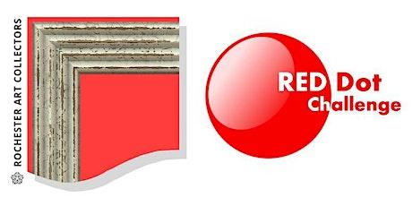 Red Dot Challenge | Info Session #1 | Boulder  Cafe & Lounge | FREE tickets