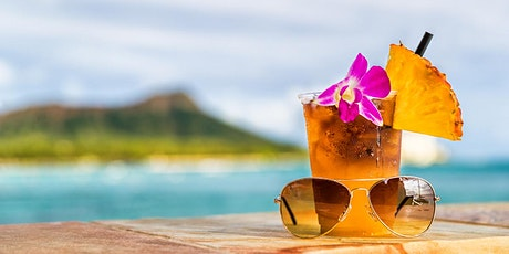 """Shaken, Stirred and Punched"" Mixology Class: Tiki Drinks tickets"