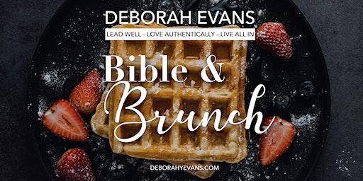 Women's Bible & Brunch