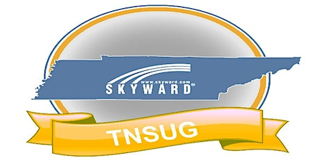 TENNESSEE SKYWARD USERS GROUP CONFERENCE-2020 tickets