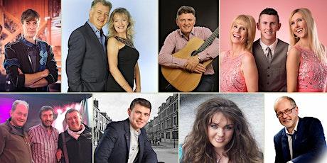 Timeless & Irish Concert tickets