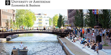 University of Amsterdam Kick-off Exchange Programme tickets