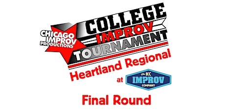 Heartland Regional College Improv Tournament - Finals Round tickets