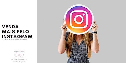 Venda Mais pelo Instagram