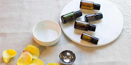 Natural Skincare with Diet, Lifestyle and Essential Oils tickets