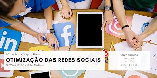 Otimização das Redes Sociais