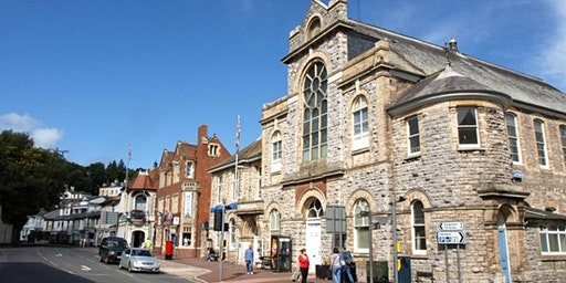 Brixham Town Hall Regeneration: Community Consultation Events