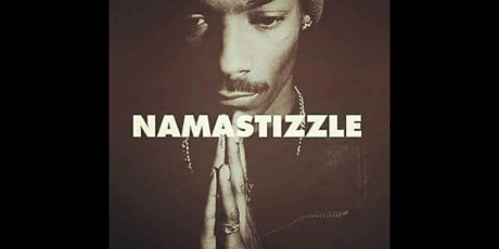 Namaste by Nature: Old School Hip Hop Yoga Flow tickets
