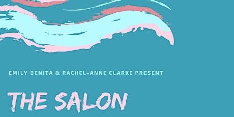 The Salon   15th April tickets