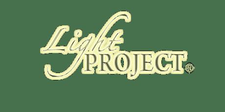 Light Project biglietti