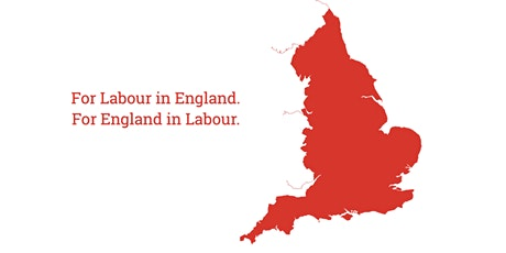 The politics of England: how can Labour reverse two decades of decline? tickets