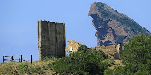 Découverte naturelle et historique de l'île Verte