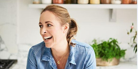 Amelia Freer's Simply Good Food Demo tickets