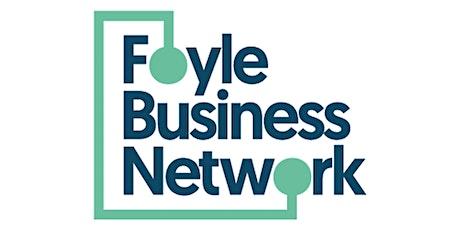 Foyle Business Network Breakfast Meeting tickets