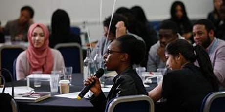 Hertfordshire Business School Placement Conference tickets