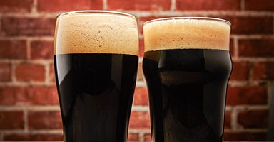February Beer Dinner: All Stout