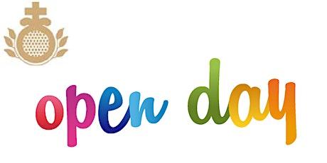 St John of God Liffey Services - Recruitment Open Day tickets