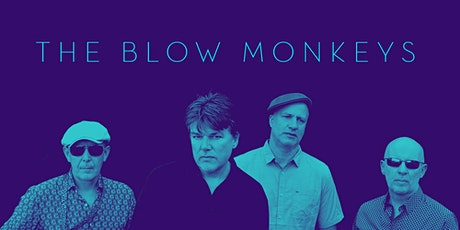 The Blow Monkeys tickets