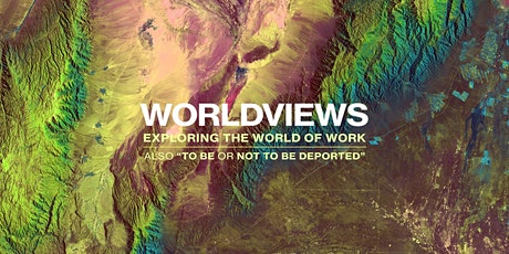 """Worldviews - """"To be or not to be deported"""" tickets"""