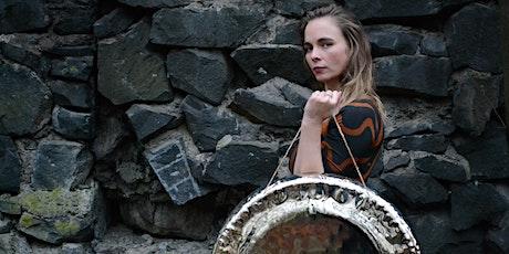 lululemon Oslo x Gong Bath with Meditation - Nathalie Nilsen  tickets