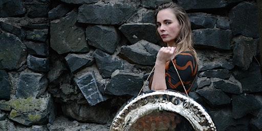 lululemon Oslo x Gong Bath with Meditation - Nathalie Nilsen