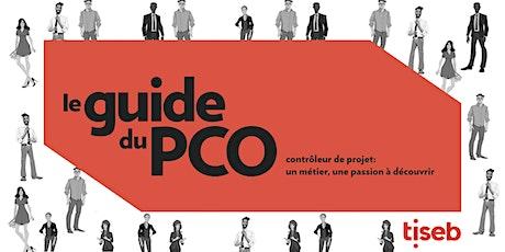 """5@7 - Lancement de l'ouvrage """"Le Guide du PCO"""" (Tome 2) billets"""
