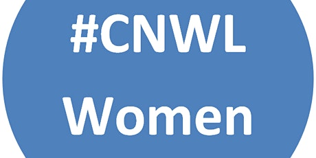 CNWLWomen will celebrate International Women's Day on Monday, 9 March 2020 tickets