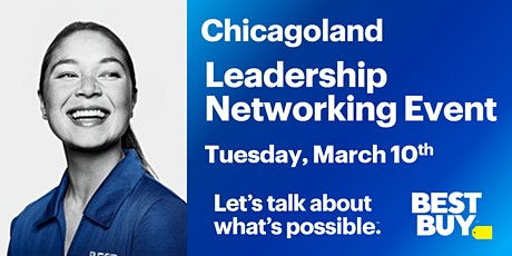 Chicagoland Leadership Networking Event tickets