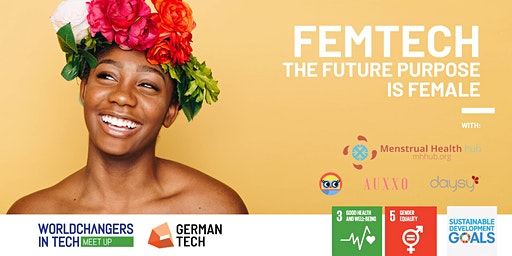 FemTech - The Future Purpose is Female