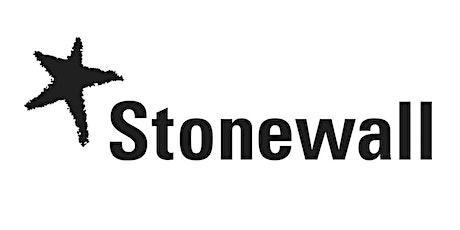 QM Politics and IR Society x Stonewall: Lobbying for LGBT Equality tickets