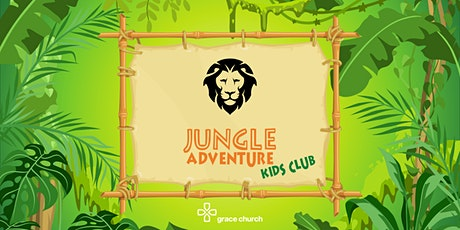 Easter 2020 Holiday Kids Club tickets