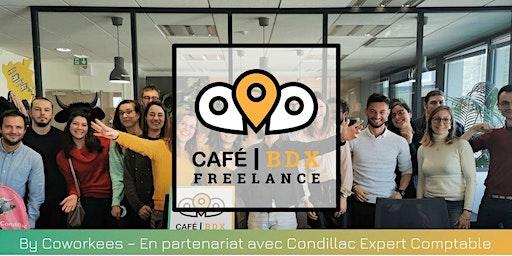 Café Freelance Bordeaux #3
