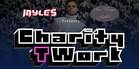 Charity Twork tickets