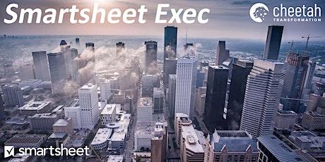 Smartsheet Exec tickets