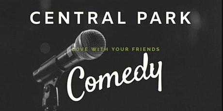 Central Park Comedy billets