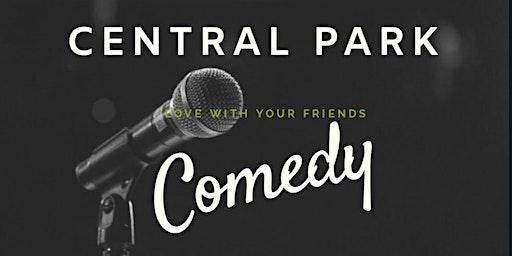 Central Park Comedy