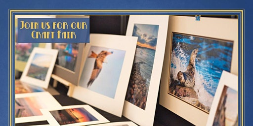 Spring Art & Craft Fair Whitby