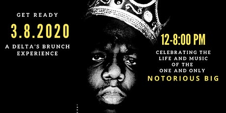 Biggie Brunch tickets