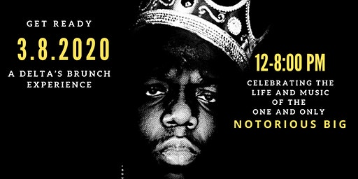 Biggie Brunch