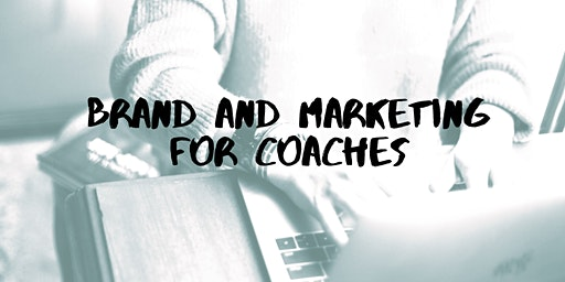 Brand & Marketing for coaches