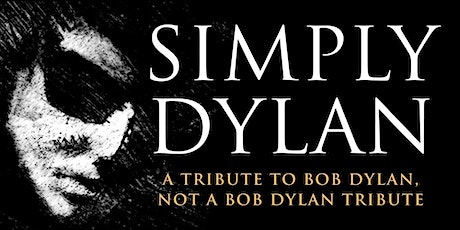 Simply Dylan tickets