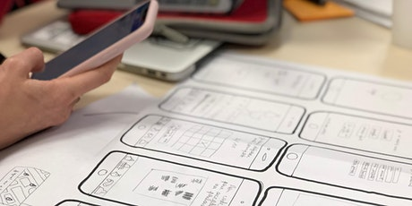 Intro to UX Design for Non-Techies tickets