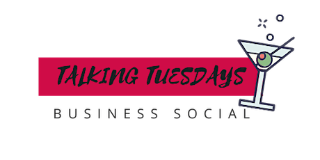 Talking Tuesday's - Business Social tickets