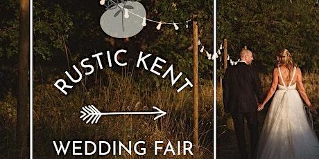 Rustic Kent Wedding Fair | May 2020 tickets