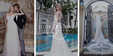 JOLB Signature Bridal Hair & Makeup Mastery Training tickets