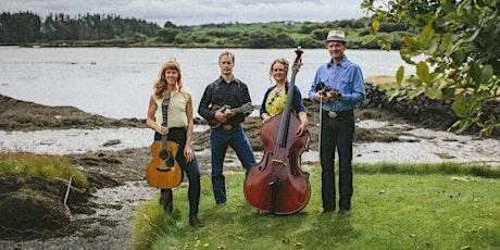Foghorn Stringband tickets