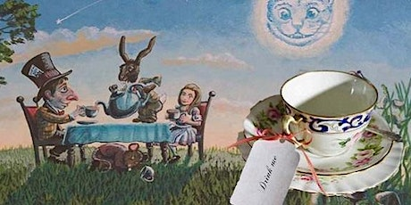 Alice's Adventures in Wonderland  by Chapterhouse Theatre Company tickets