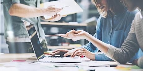 Start-up essential: Hoeveel is mijn start-up waard? tickets