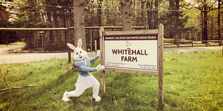3rd Annual Eco Easter Egg Hunt tickets