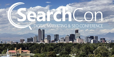 SearchCon 2020 : The Digital Marketing and SEO Conference tickets